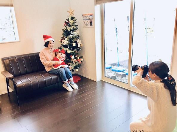 1月20日(日)中沢モデルハウスで撮影会します【プラスホーム 長岡】